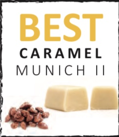 BEST CARAMEL MUNICH II