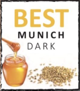 BEST CARAMEL MUNICH I  «BESTMALZ»