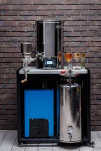 Оборудование для пивоварения в Киеве