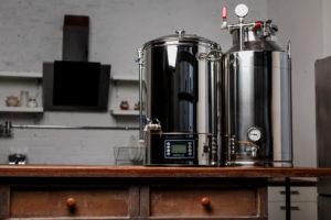 Оборудование для домашнего пивоварения в Киеве